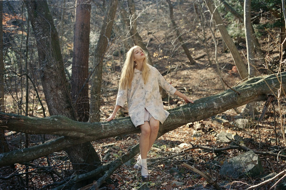 Lovisa Ingman by Sayaka Maruyama (Almost Paradise - Leur Logette #6 Spring-Summer 2012) 1.jpg