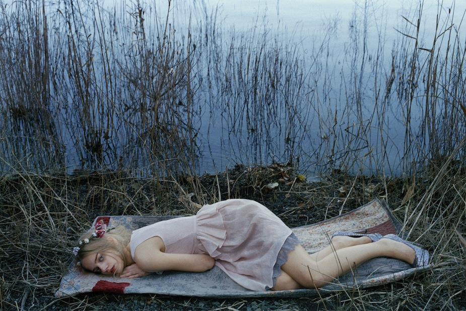 Lovisa Ingman by Sayaka Maruyama (Almost Paradise - Leur Logette #6 Spring-Summer 2012) 2.jpg