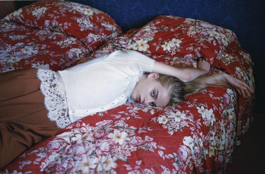 Lovisa Ingman by Sayaka Maruyama (Almost Paradise - Leur Logette #6 Spring-Summer 2012) 4.jpg