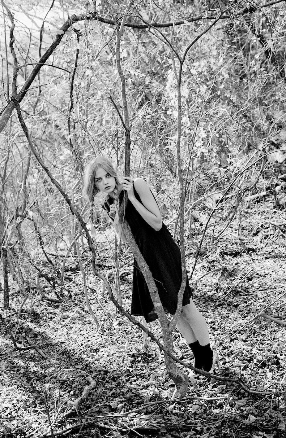 Lovisa Ingman by Sayaka Maruyama (Almost Paradise - Leur Logette #6 Spring-Summer 2012) 3.jpg