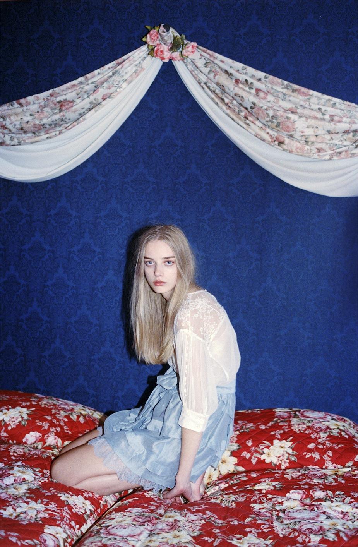 Lovisa Ingman by Sayaka Maruyama (Almost Paradise - Leur Logette #6 Spring-Summer 2012) 6.jpg
