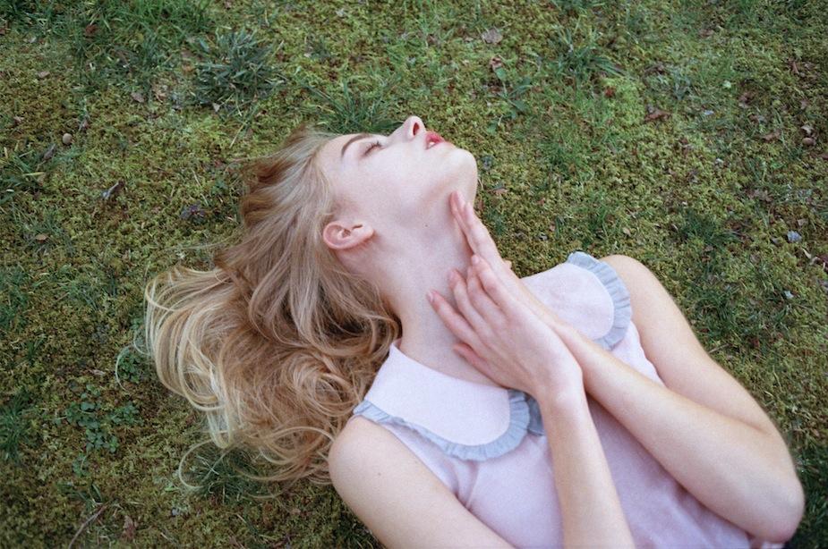 Lovisa Ingman by Sayaka Maruyama (Almost Paradise - Leur Logette #6 Spring-Summer 2012) 11.jpg