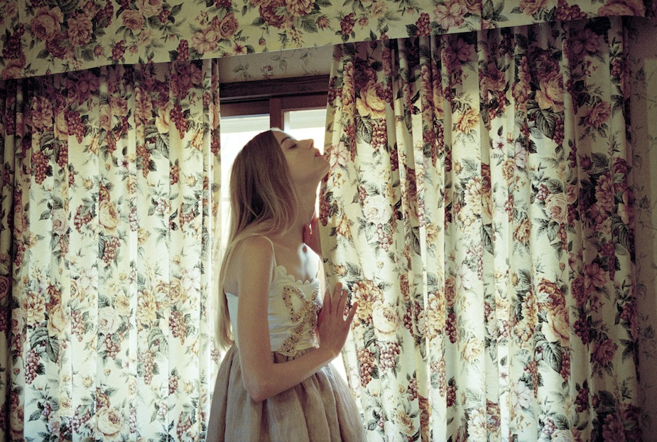 Lovisa Ingman by Sayaka Maruyama (Almost Paradise - Leur Logette #6 Spring-Summer 2012) 13.jpg