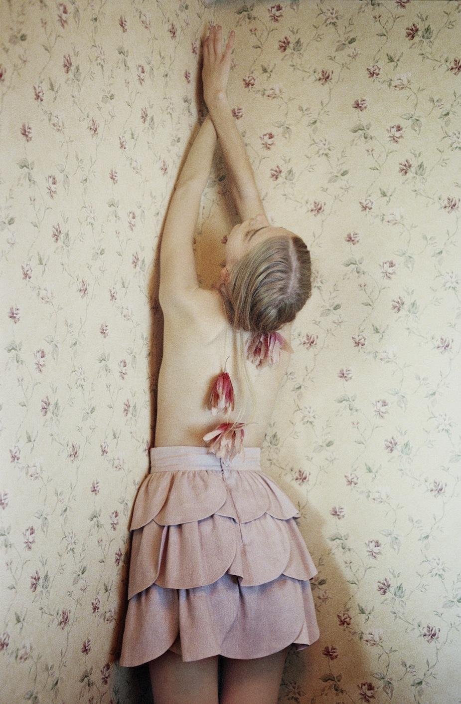 Lovisa Ingman by Sayaka Maruyama (Almost Paradise - Leur Logette #6 Spring-Summer 2012) 14.jpg
