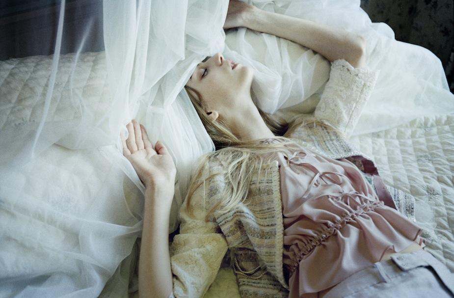 Lovisa Ingman by Sayaka Maruyama (Almost Paradise - Leur Logette #6 Spring-Summer 2012) 16.jpg