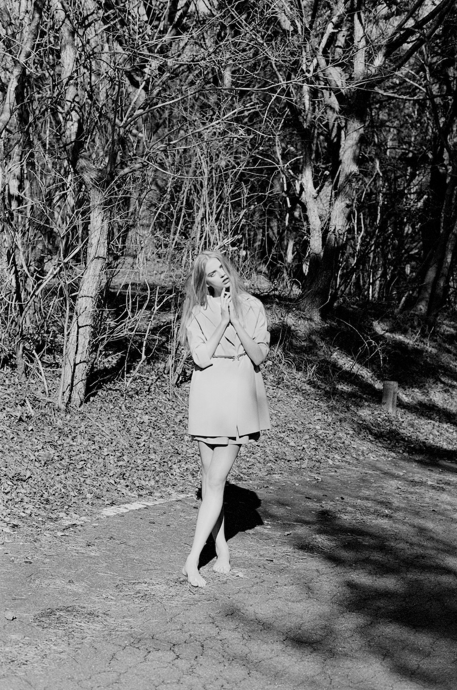 Lovisa Ingman by Sayaka Maruyama (Almost Paradise - Leur Logette #6 Spring-Summer 2012) 19.jpg