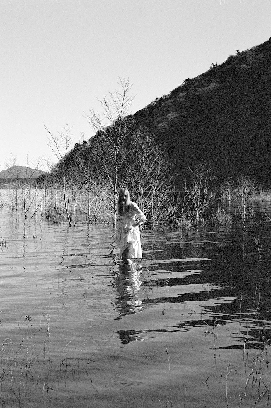 Lovisa Ingman by Sayaka Maruyama (Almost Paradise - Leur Logette #6 Spring-Summer 2012) 22.jpg