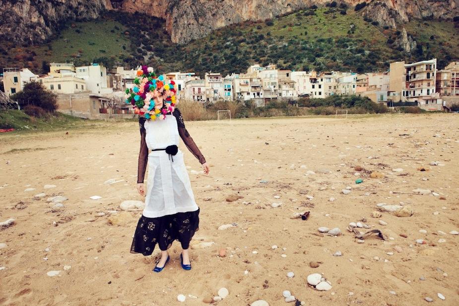 Valerija Kelava by Sofia Sanchez & Mauro Mongiello (Road To Palermo - Tar #7 Spring-Summer 2012) 15.jpg