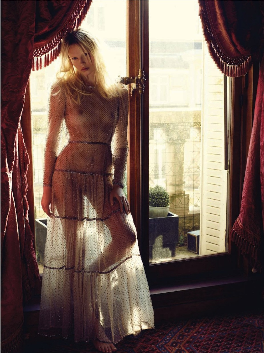 Natasha Poly by Mario Sorrenti (Clair de Jour - Vogue Paris June-July 2012) 5.jpg