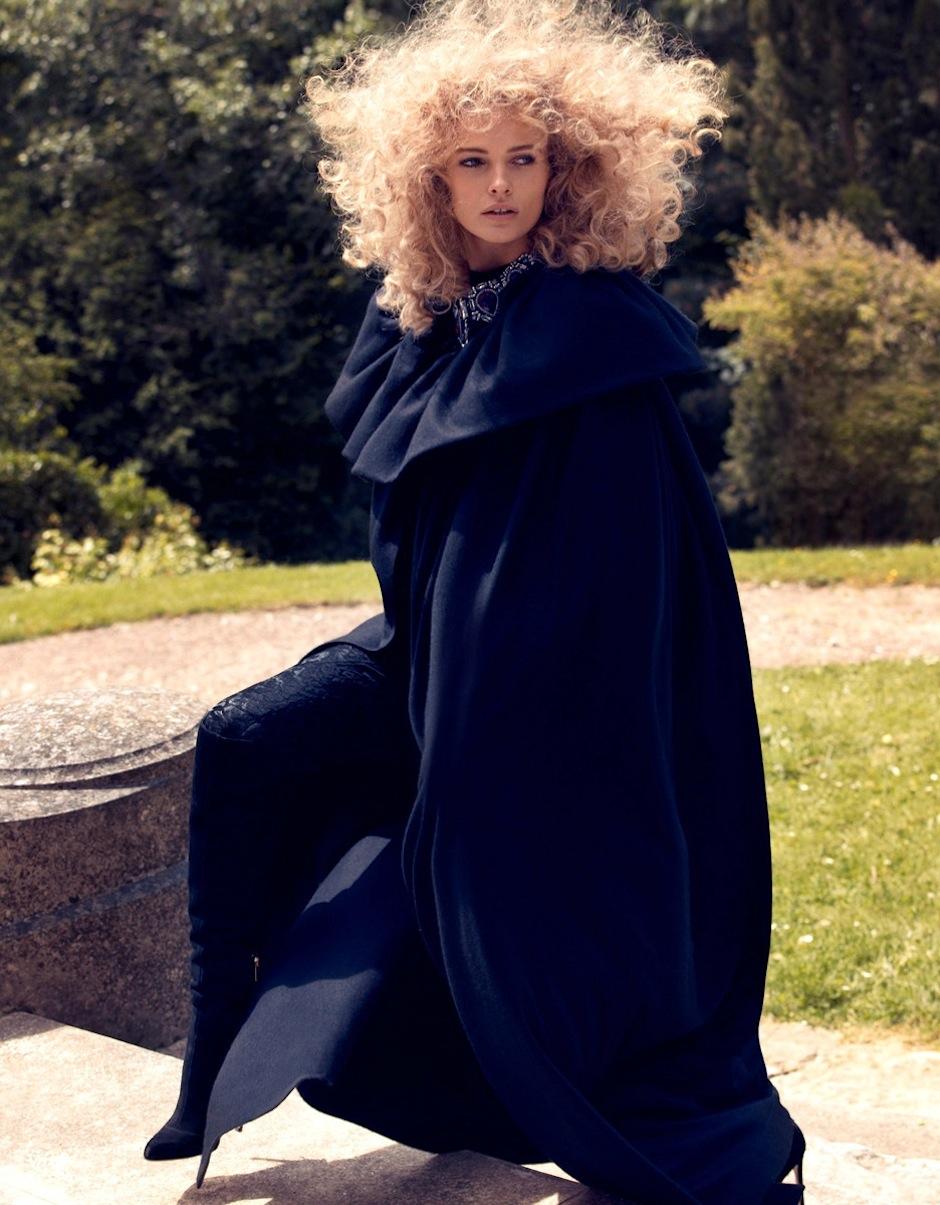 Edita Vilkeviciute by Camilla Akrans (Remembered By Eros - Vogue Japan September 2012) 9.jpeg