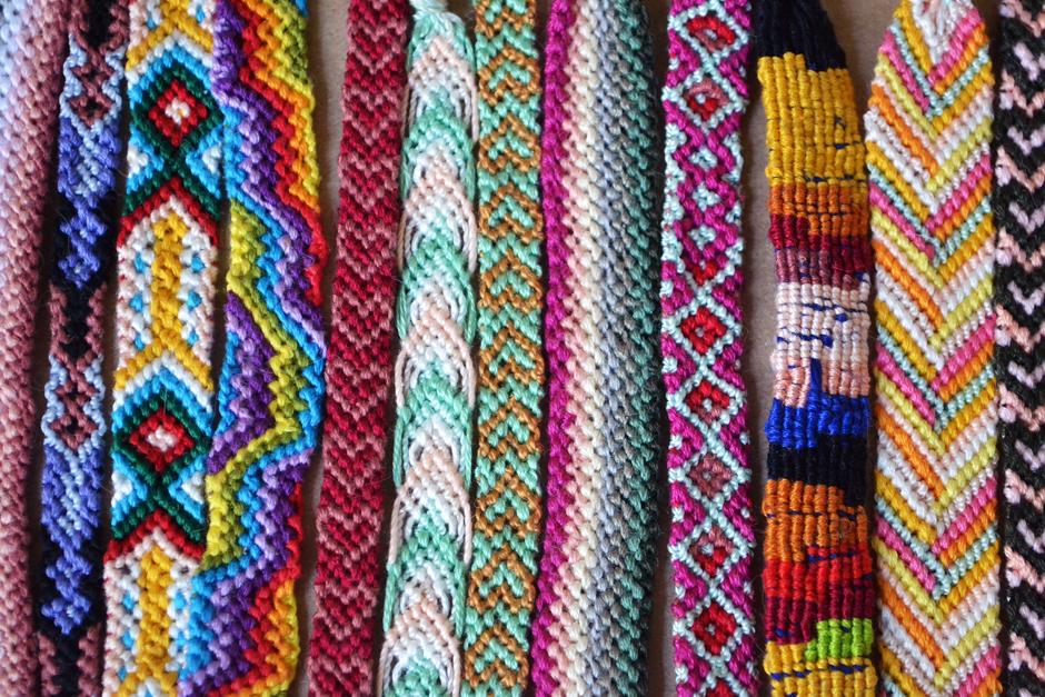 Diy Friendship Bracelets All The Good Girls Go To Heaven