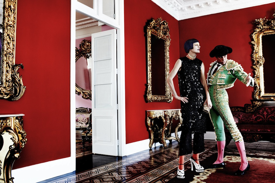 Stella Tennant by Mario Testino (El Dorado - US Vogue September 2012) 4.jpeg