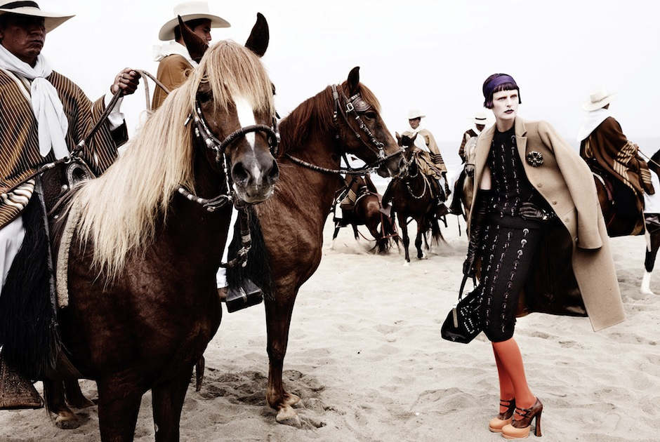 Stella Tennant by Mario Testino (El Dorado - US Vogue September 2012) 9.jpeg