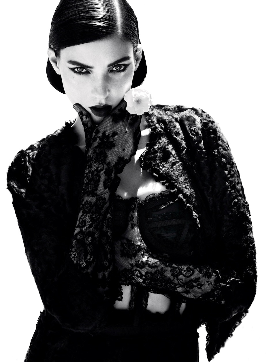 Kati Nescher by Camilla Akrans (Dolce Diva - Vogue Germany October 2012) 5.jpeg