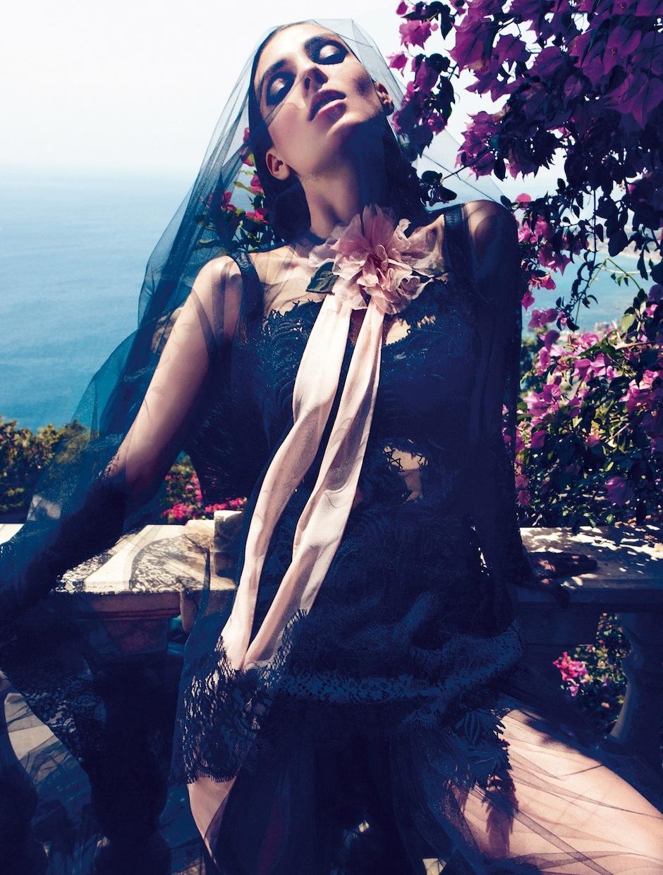Kati Nescher by Camilla Akrans (Dolce Diva - Vogue Germany October 2012) 7.jpeg