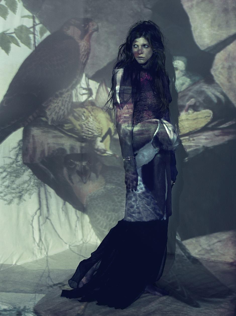 Caterina Ravaglia by Elena Rendina (The Warrior - Interview Russia December 2012) 8.jpg
