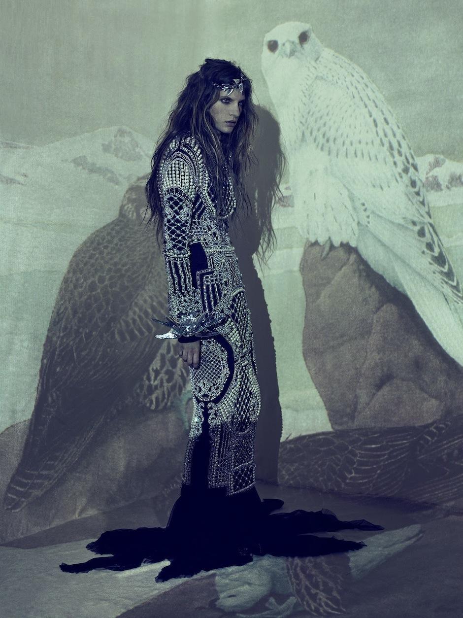 Caterina Ravaglia by Elena Rendina (The Warrior - Interview Russia December 2012).jpg
