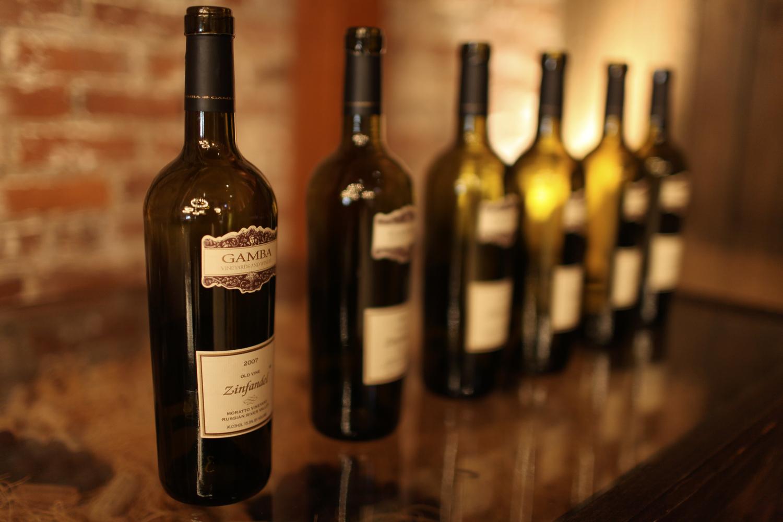 Copy of Private Wine Tasting