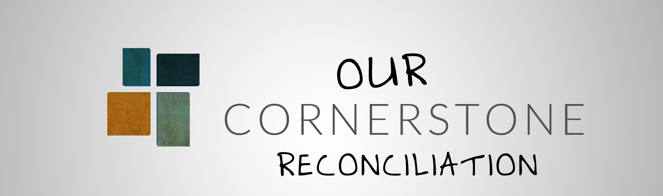Reconcilitation