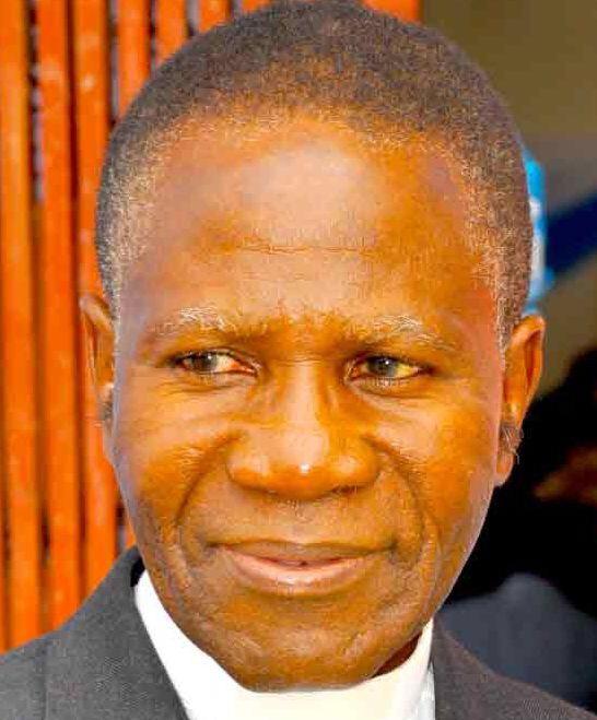 Rev. Winfred Afenyo -