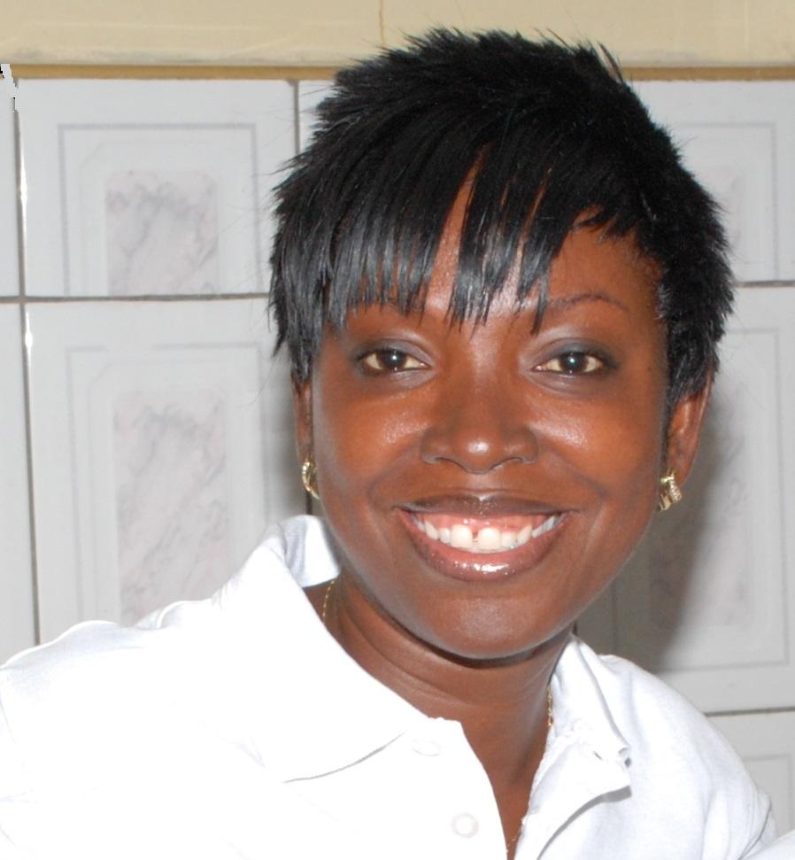 Mrs. Pearl Dzidzoli Afenyo - Executive Secretary