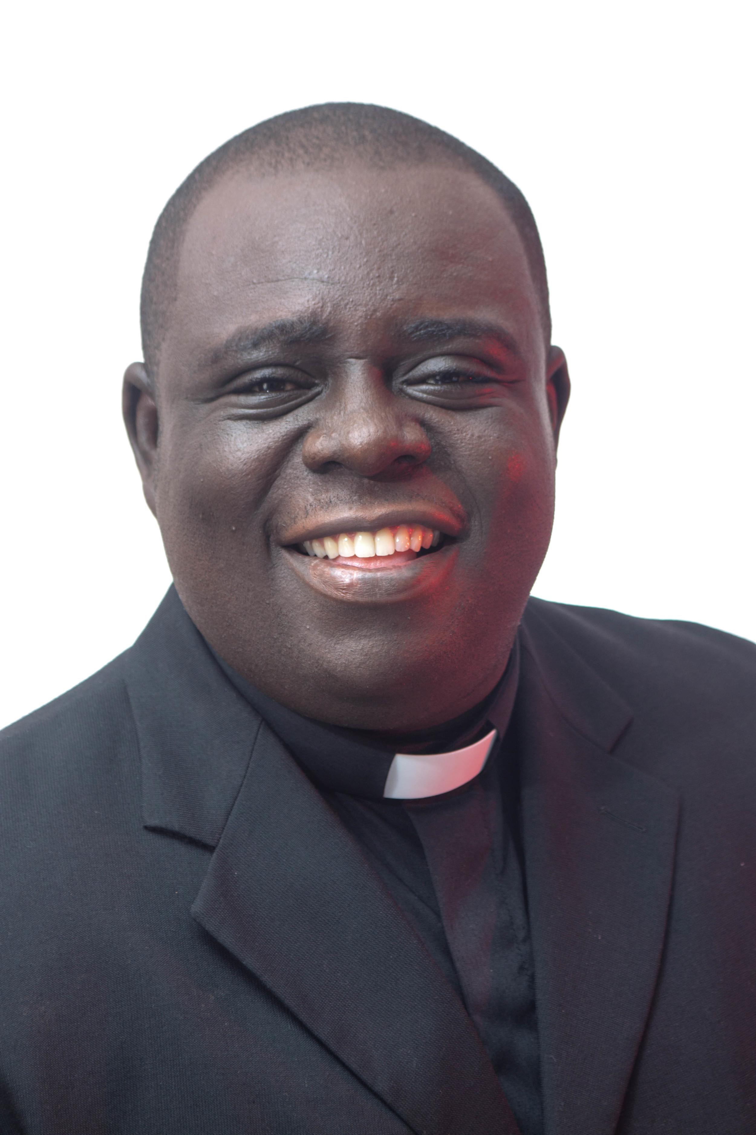 Pastor Joseph Awuah Gyebi -