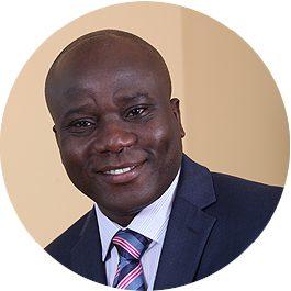 Mr Henry Baye - Board Chairman