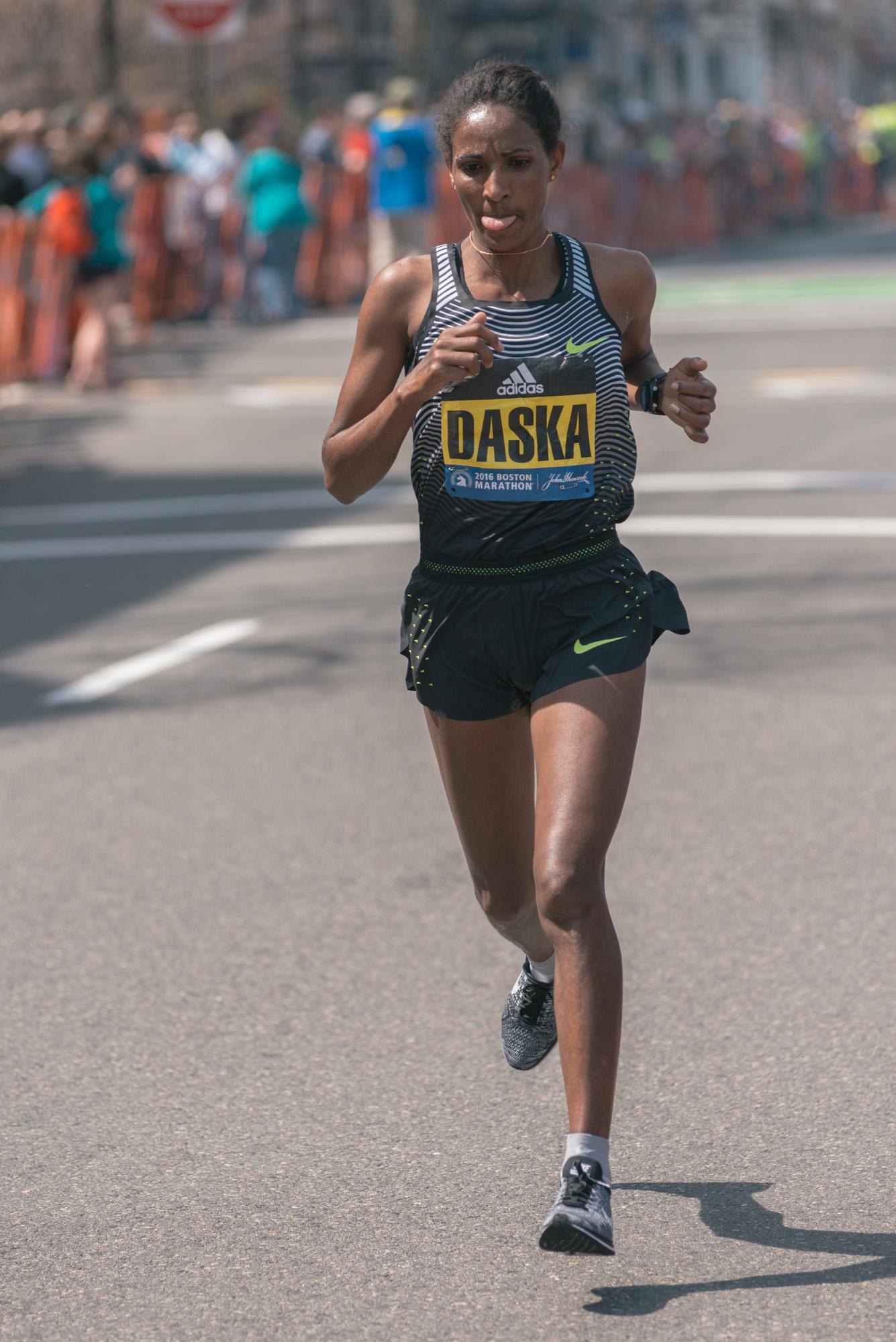 Mamitu Daska -10th place