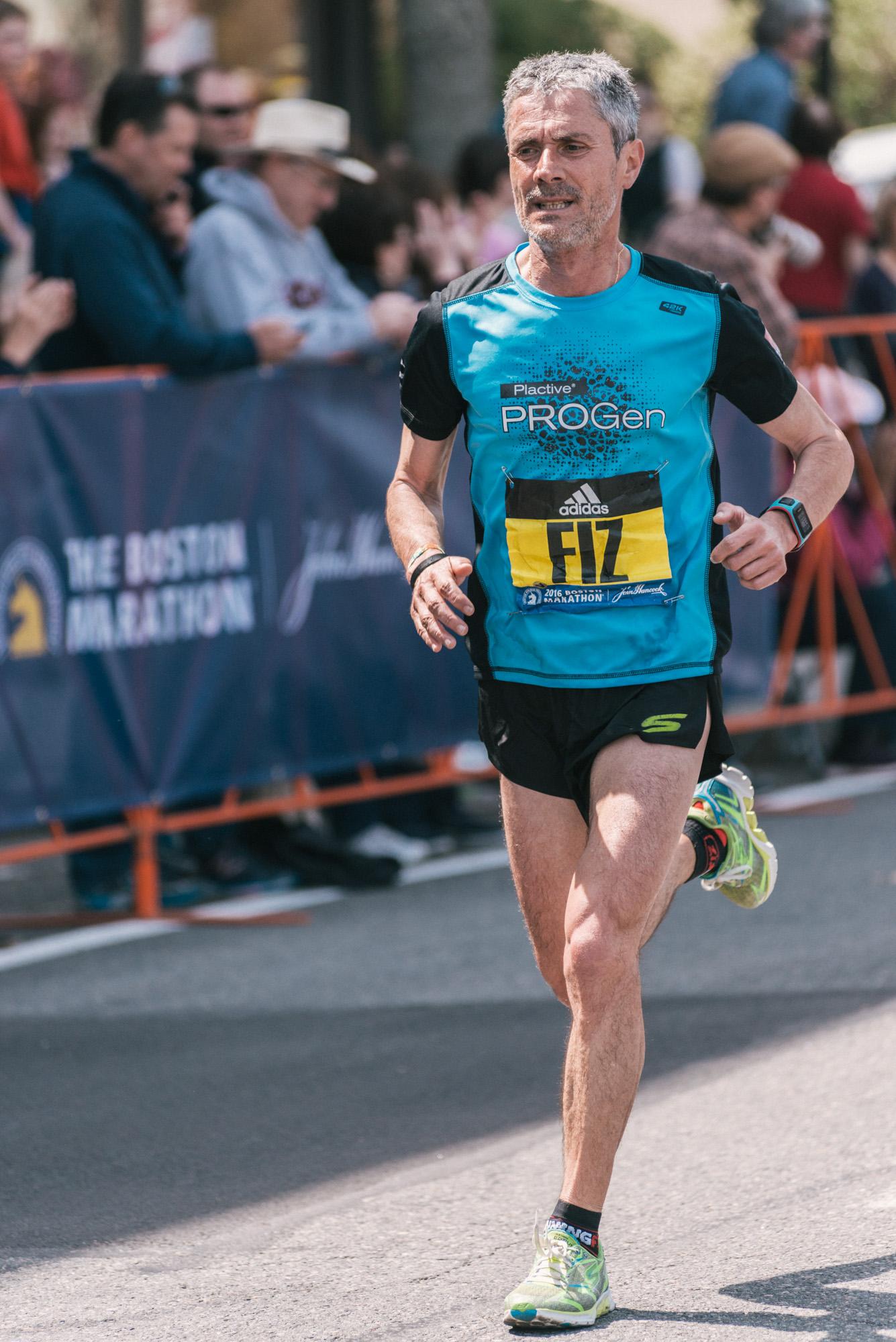 Martin Fiz - 34th place