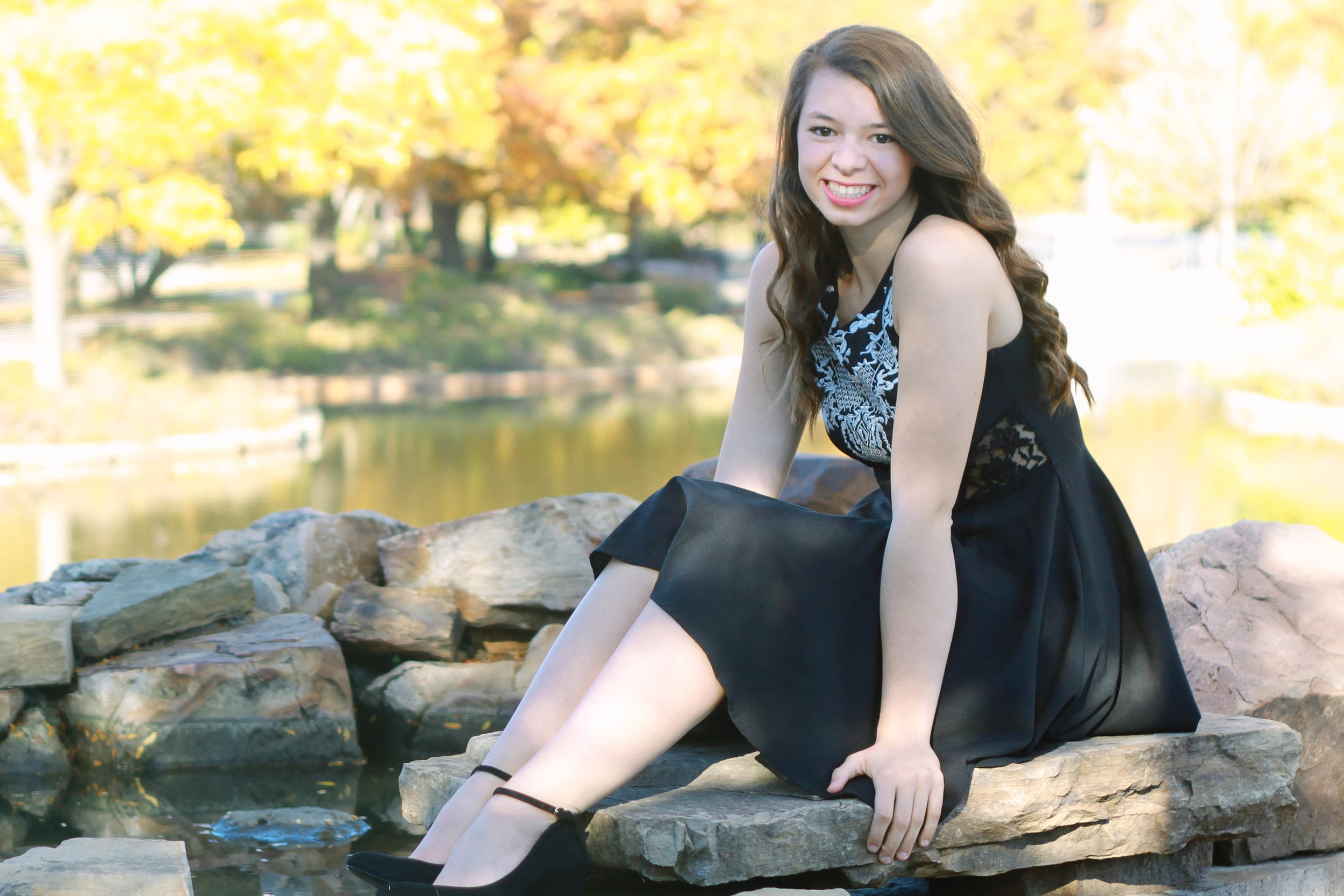 Senior Photography | Home is with You
