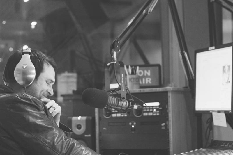 Dave Owens ↠ The Americana Show on KRNN