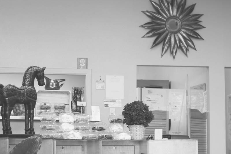 Antonio's Greek Bakery | Mallorie Owens