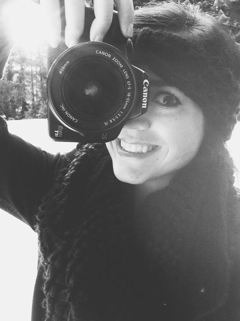 Behind the Lens | Mallorie Owens