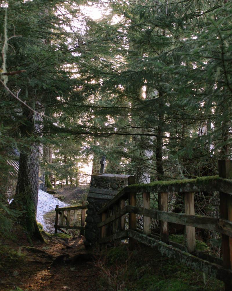 Juneau | Mallorie Owens
