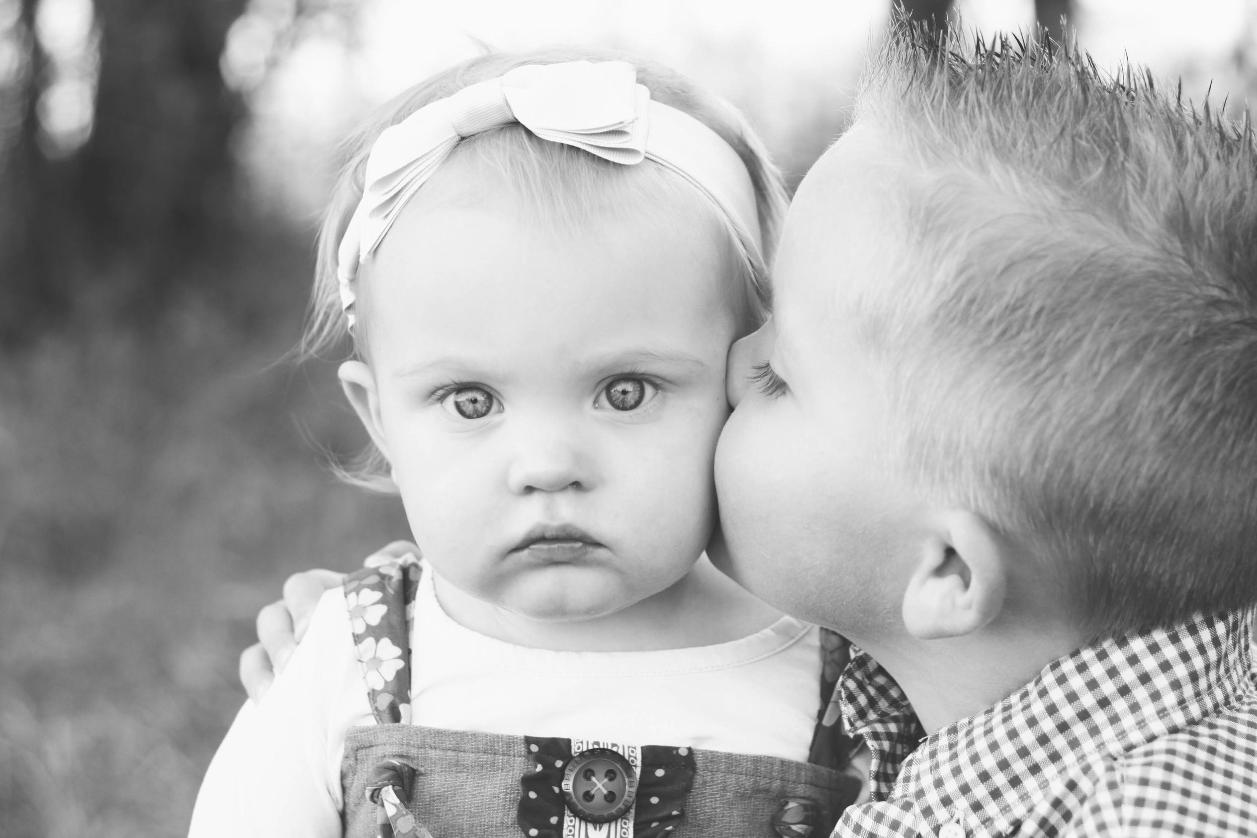 Siblings | Mallorie Owens