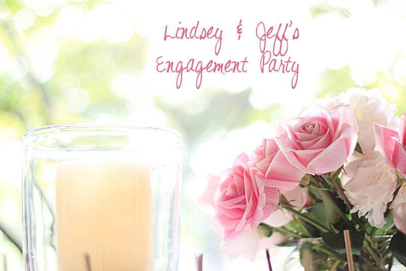 Engagement Party | Mallorie Owens Photography