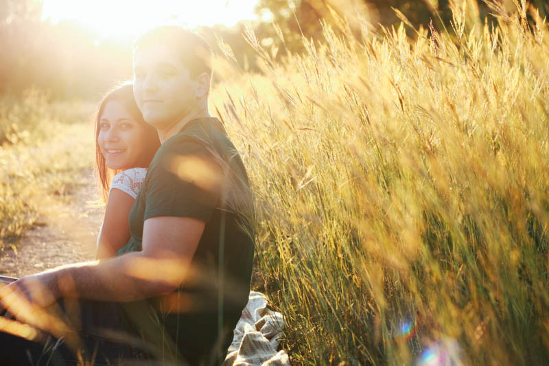 Couple Photography | Mallorie Owens