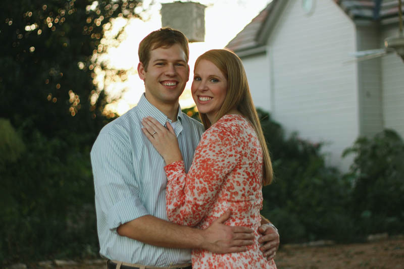 Engagement Photography | Mallorie Owens