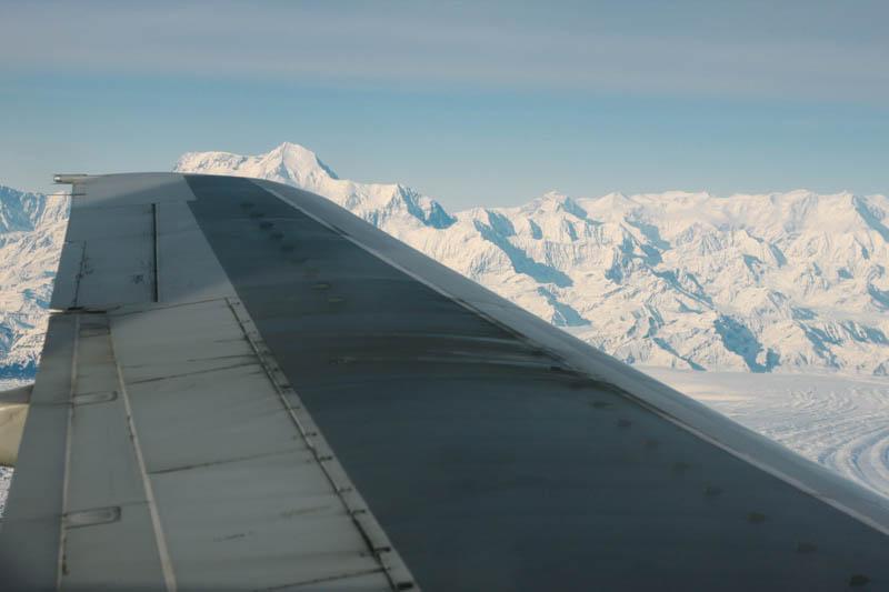 Alaska Trip   Mallorie Owens