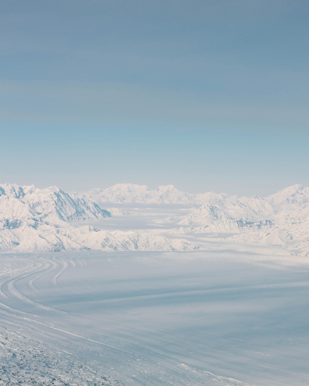 Alaskan Vacation   Mallorie Owens
