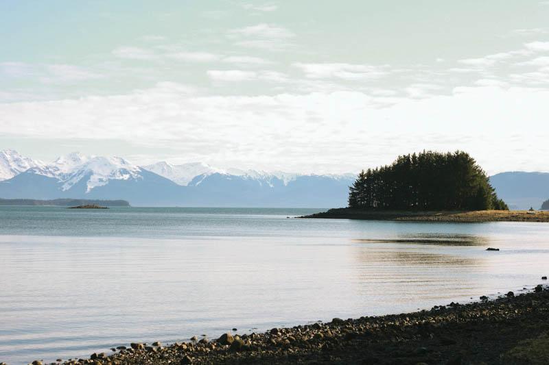 Auke Rec, Juneau, Alaska   Mallorie Owens
