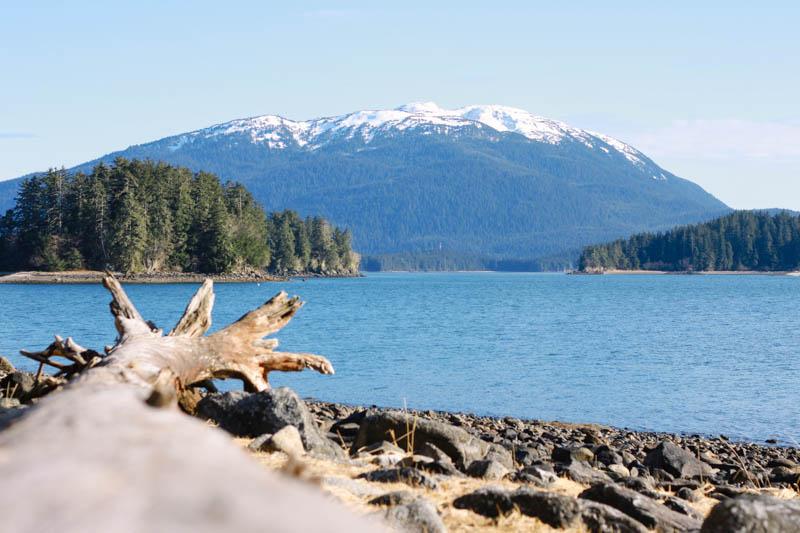 Juneau, Alaska   Mallorie Owens