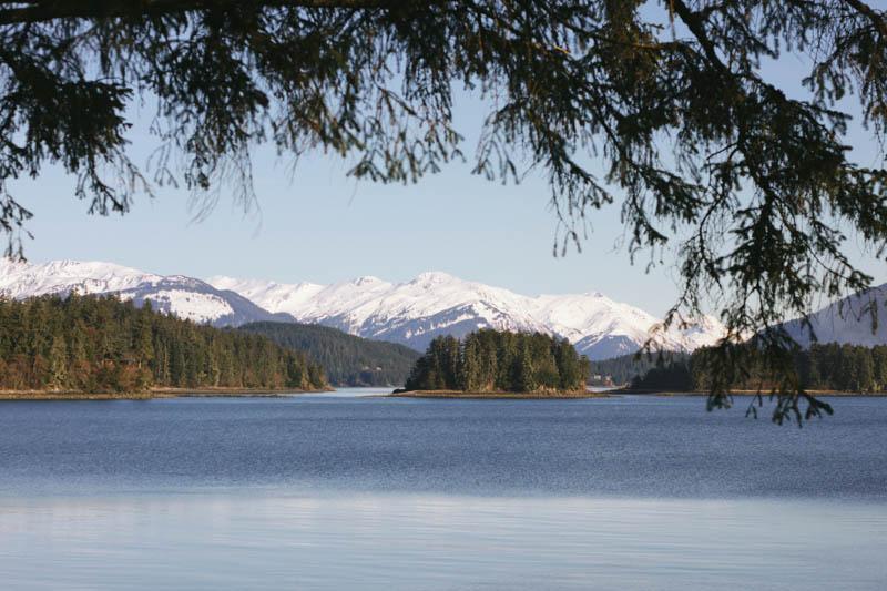 Mountains, Juneau, Alaska   Mallorie Owens
