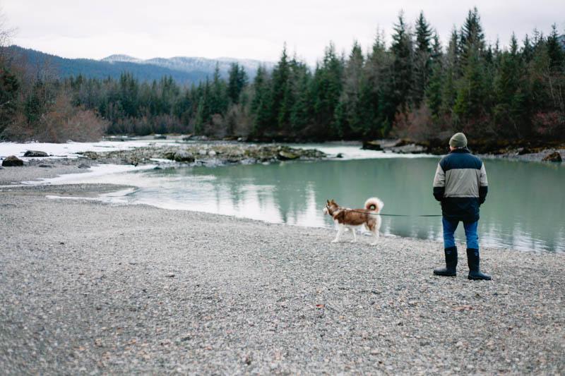 Juneau, Alaska in the Spring | Mallorie Owens