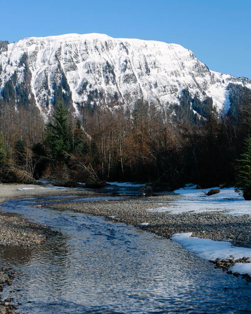 Walking the Trails in Juneau, Alaska | Mallorie Owens