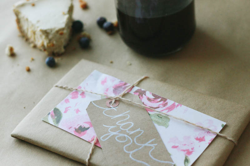 MALLORIE OWENS print shop packaging