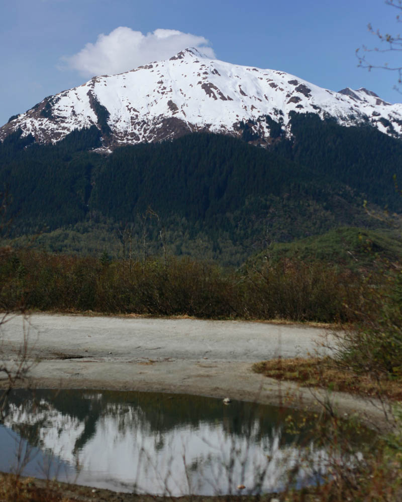 Juneau Vacations | Mallorie Owens