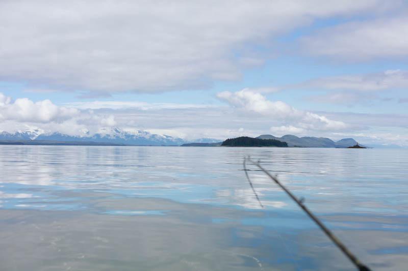 Fishing in Juneau, Alaska | MALLORIE OWENS