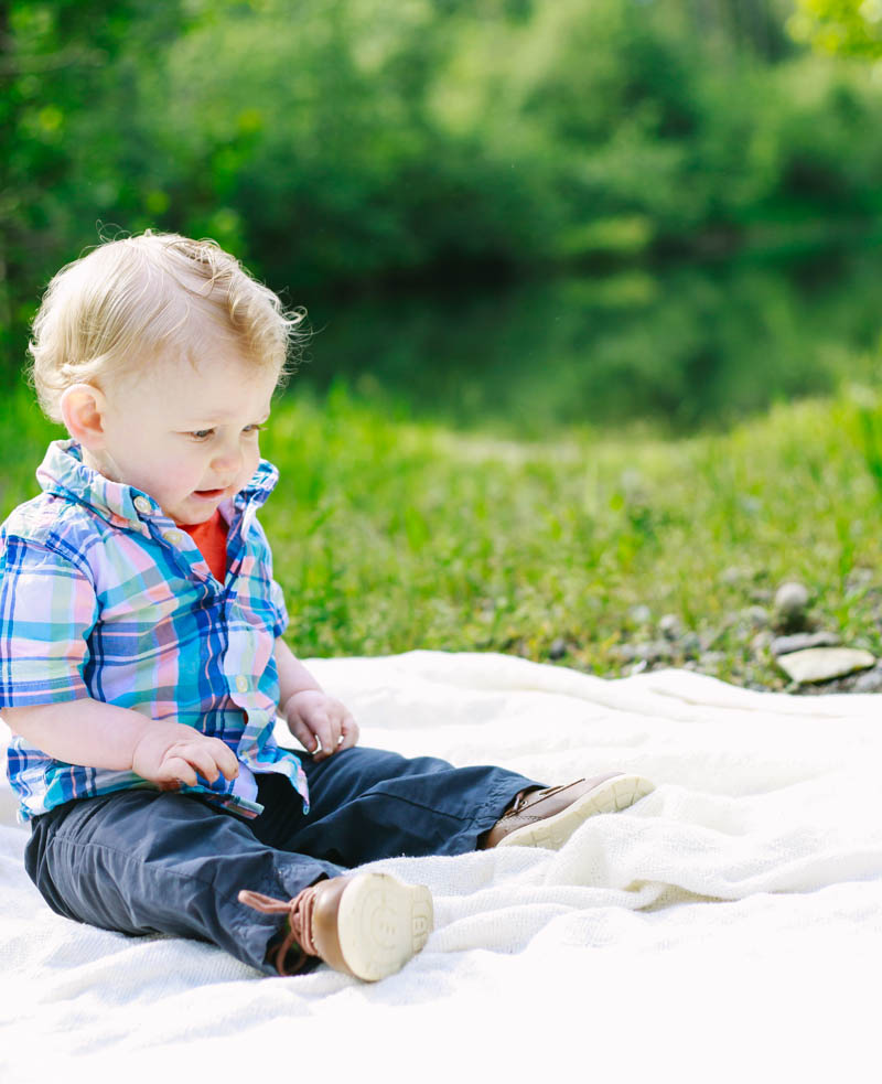 Juneau Child Photography | MALLORIE OWENS