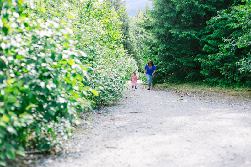 Juneau Family Photography | MALLORIE OWENS
